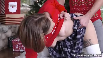 washroom sex daughter Mom is teaching daughters friend how to fuck a cock part 2