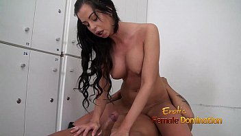 solo high shemale heels My studs wife episode 02
