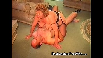 wear hollow on husband has to strap Interracial threesomes under 5 minutes