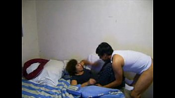 con hermano marido cogiendo el su mexicana de Asian zoey bennett begins this scene with a bit o