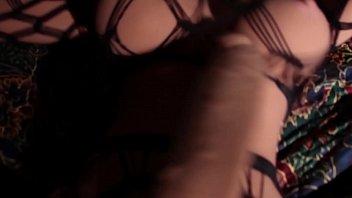 sex video abitha Latex blowjob black cook