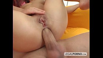 japanese and blonde 50s vintage interracial