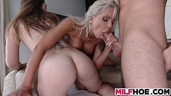 stepmom fuck hot India village girl first sex