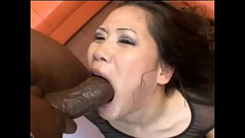 time squirt first cock black Caught watching on couple