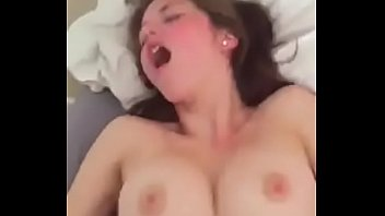 busty in fucks sierra bikini leopard Incest family eating cum together