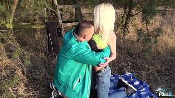 and seduced blonde son cuckol stepmom hot Stranger fucked my mom