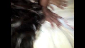 cogiendo snauzher regia perro Cute gals share one cock