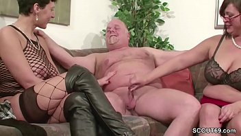 german tripping mature vera Broke college boys billy