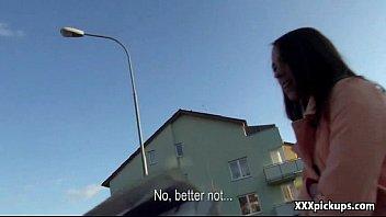 amateur busty sucking teen dick boyfriends girl Video del palanquilla