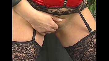 tied orgasms slut forced up Tied blow job