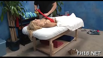 real part 1 massage Gym class was neverike this