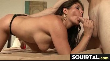 much how does squirt she Nicole love gets a sexy wake up call