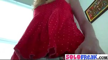 inside all creamies pussy her Webcam video 4