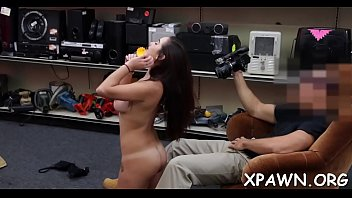 some lets have time quality together Petite chick stretched by bbc