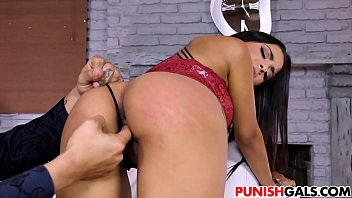 for punishment horny schoolgirl Amateur milf strip for money