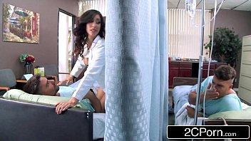 breastfeeding asian nurse patient Maszyna do seksu