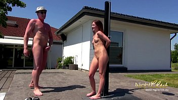 village girls outdoor peeing Naturally busty jessica robbin