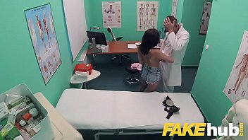 hospital fake gyna I hardly fucked your girlfriend in guest house where she is working