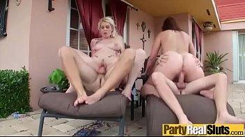 party 3way a girls palm tree with sex Sopfia nix pov
