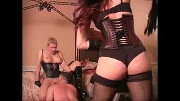 femdom cbt mistress Sister turn on
