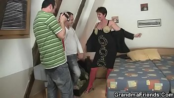 ebony squirting orgy gushing granny Faking use cindom