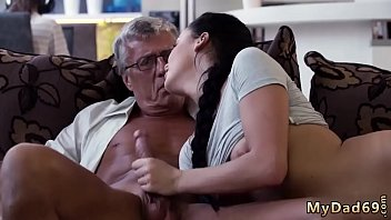 daughter seduce old in man kitchen Sunny leone celeste star toy testing