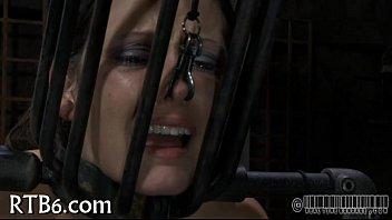 heels caning nylons high man for severe in by woman ff Stop mom tied up py sahara