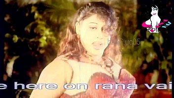 bangla xxxvideo bhavi Mom seduces son kitchen red robe