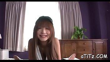 webcam tits massive glasses Busty japanese lick