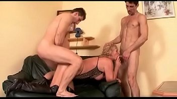 ghetto gaggers penelope 2 Mature women with younger lady having