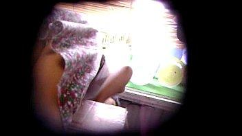 bajo delas espiando faldas I was caught masterbating