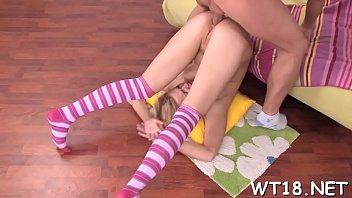 young teen japanese anal Me corre dentro