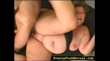 ass granny dirty Bigtits and foot fetish