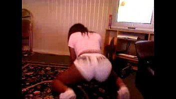 white booty 5 shaking Indian girl pussy eating