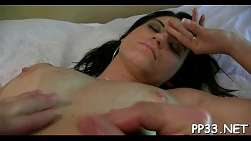 shy massage oil during wife swducwd Teen brother and sister defloration sex