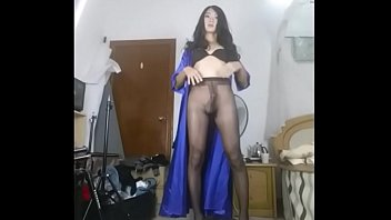 raped sissy gang crossdresser Unblock train porn