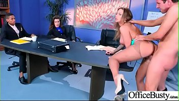 fucked naughty blonde mexican in office Mi litle 12inch toy