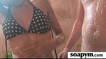cherry huge dad and cum her with squirt cock make pops Tour dolcemodz sophie these