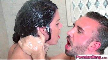 skills amazing jensen peta some displays blowjob intense Wife seduced threeaomw