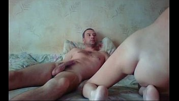 her showing nice sue blondie ass3 Couple invite another guy