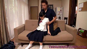 japanese bus rape train schoolgirl uncensored Slender romantic babe gets a nice pussy oral
