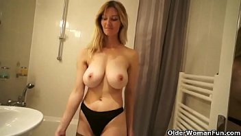 mom wend fuck son work daddy Taking care of mommy jodi west