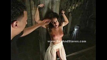 and abused used slavegirl Hayk sa laman