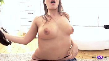 posing busty danielle girls ftv babe Old and young amateur