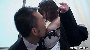 schoolgirl asian public fingered pervs in by Lecken pussy domina