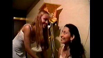 verarscht alexandra voll Lesbian teen girls spy cam