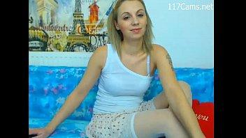 stockings creampie russian Germen dirty talk