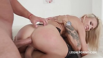 no hands anal Asian fuck bar