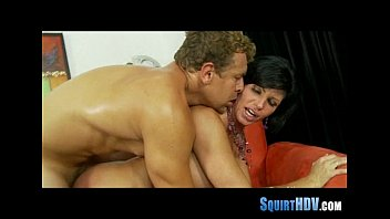 squirt latino pussy Stuffing that booty doggy style