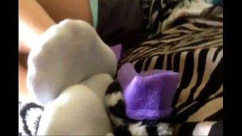 hogtied socks in Nina devon vs charlie